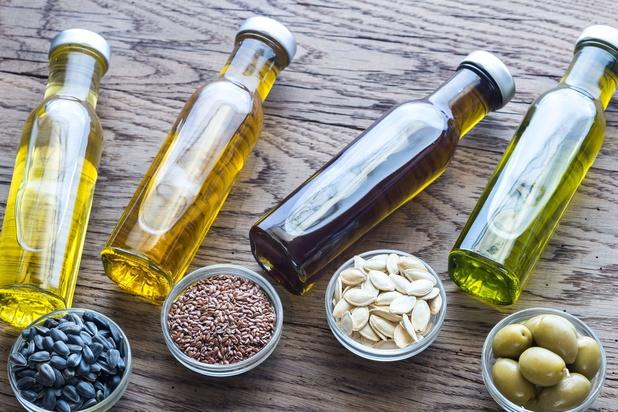 Bien choisir son huile végétale : le tableau comparatif des huiles
