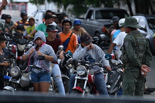 Venezuela: le gouvernement promet de maintenir l'approvisionnement en carburant