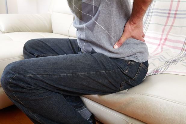 Entrainez vos muscles contre les maux de dos