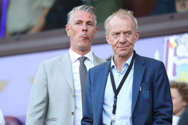 Jo Van Biesbroeck (Anderlecht): 'De oorzaak voor de grote spelerskern ligt bij de vele trainerswissels'