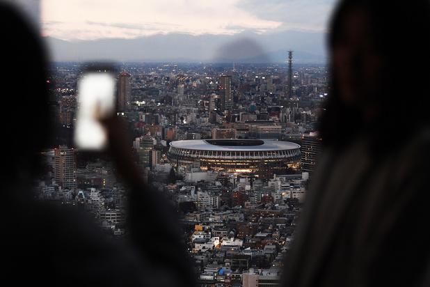 Les JO de Tokyo sont-ils en danger avec le coronavirus?