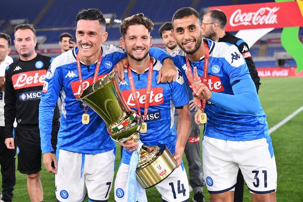 Quiz du jour: les finales de la Coppa Italia