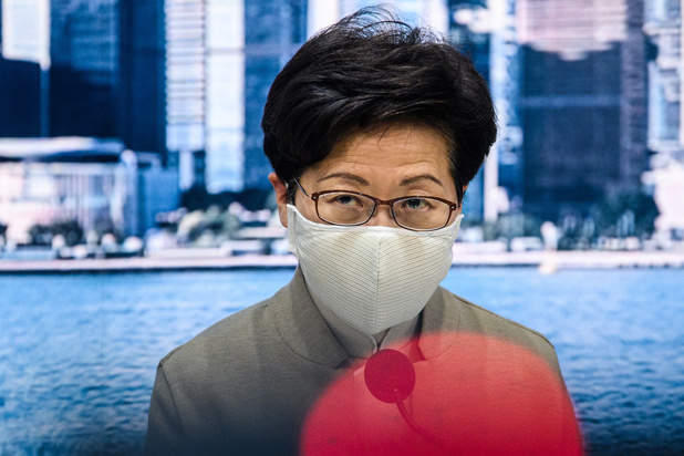 Hong Kong: Pékin intensifie sa répression