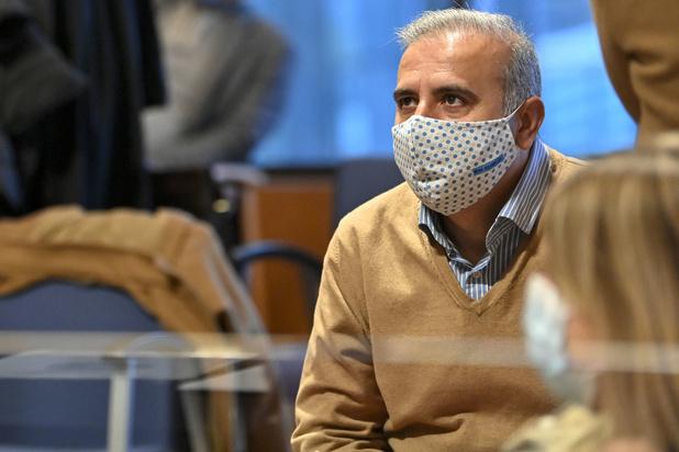 Melikan Kucam veroordeeld tot acht jaar cel: Francken noemt zware straf 'gepast'