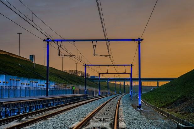 Eerste tariefverlaging bij Deutsche Bahn in 17 jaar