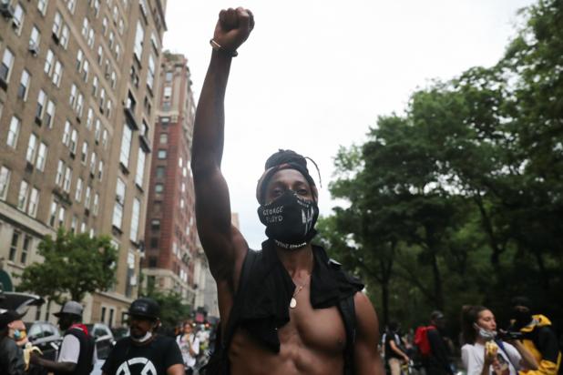 Openbare aanklager weigert vreedzame demonstranten in New York te vervolgen