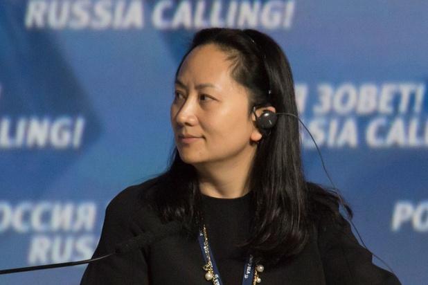 Huawei entend s'opposer à l'extradition de sa directrice aux Etats-Unis