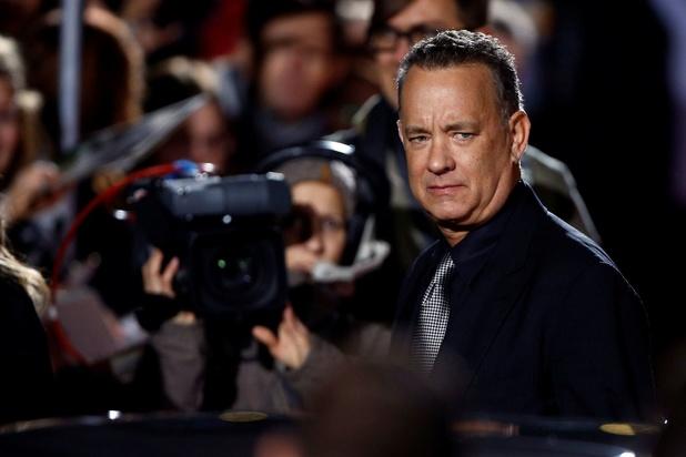 Tom Hanks et son épouse atteints du coronavirus et hospitalisés