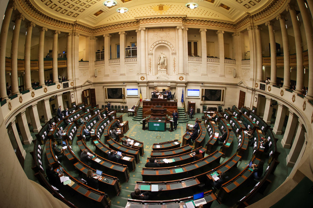 5 vragen over partijfinanciering: 'Gun de oppositie iets meer geld'