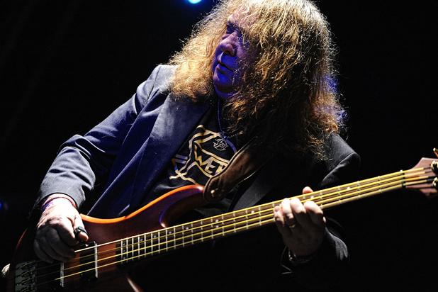 Bassist Steve Priest van The Sweet op 72-jarige leeftijd overleden