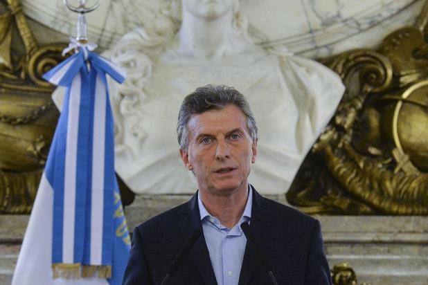 Fitch plakt rommelstatus op Argentinië