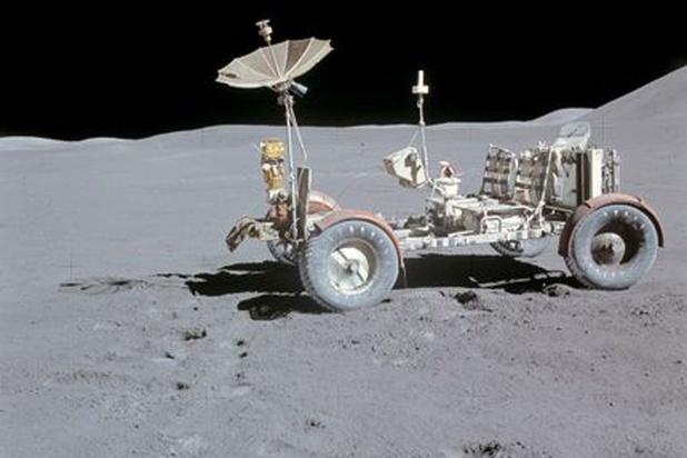 Nieuwe maanmissie van NASA heeft al wel een naam, maar nog geen budget