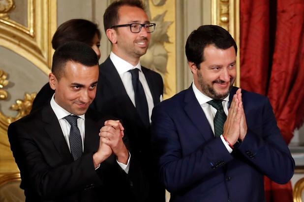 Italiaanse Senaat stemt voor hogesnelheidslijn Lyon-Turijn