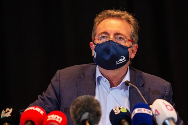 Ook Brussels Gewest haalt de teugels verder aan: dit zijn de nieuwe maatregelen