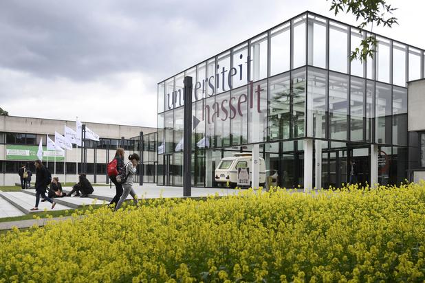 Stadsvlucht uit Genk: 'Verhuis de universiteit van Diepenbeek naar Genk'