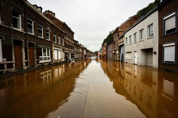 'Naar een nieuw sociaalecologisch contract in tijden van klimaatverandering'