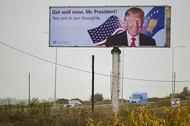 Trump est-il prêt à repartir en campagne? Le diagnostic des médecins