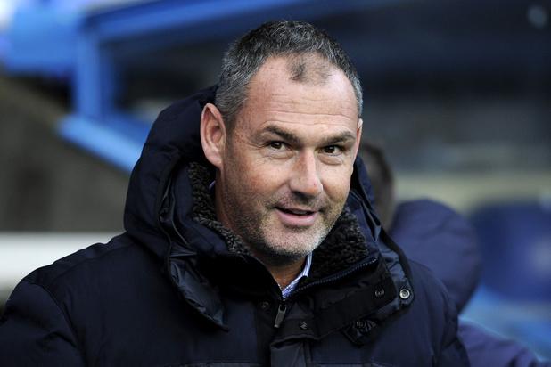 Voormalige assistent van Carlo Ancelotti is nieuwe coach van Cercle Brugge