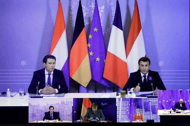 L'UE affirme sa volonté d'accélérer le combat contre le terrorisme