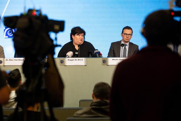 'Ja, er zijn te veel ministers van Gezondheid in België'