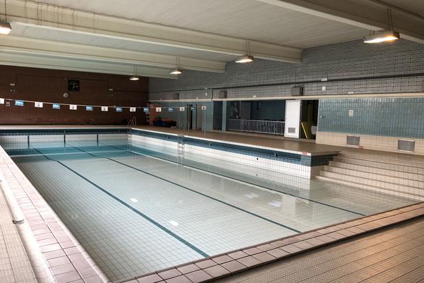 'Open zwembaden voor mensen met spierziektes en zenuwpijnen'