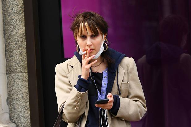 'Stop met roken om het risico op ernstige covid-19 te verlagen'