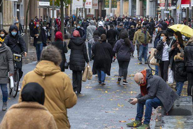 Bart De Wever: 'Alle winkels sluiten was niet proportioneel geweest'