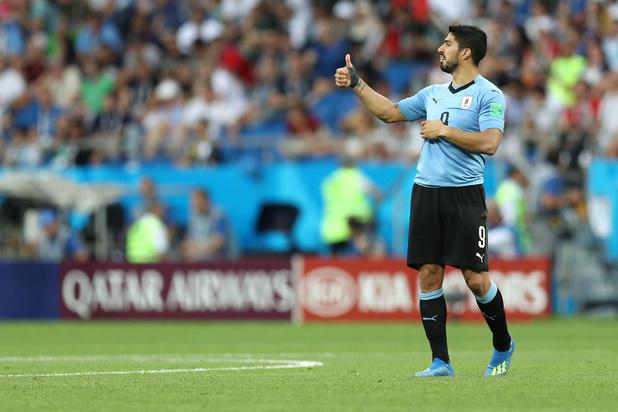 Luis Suarez sera bien présent à la Copa America