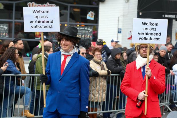 Nederlandse organisaties willen strafrechtelijk onderzoek naar Aalst Carnaval
