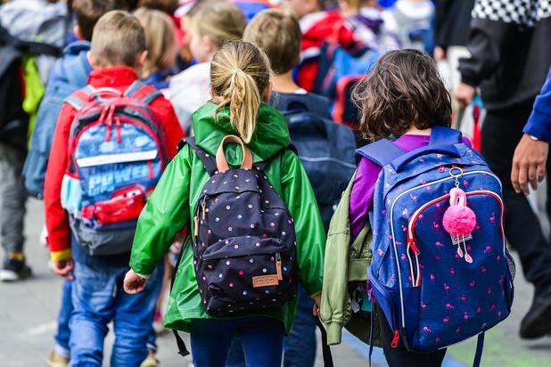 Les vacances de Toussaint ont permis de réduire l'absentéisme dans les classes