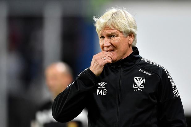 'De nieuwe STVV-trainer wordt een buitenlander die kneedbaar en niet al te kritisch is'
