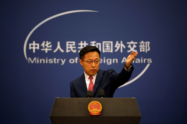 Oorsprong coronavirus: China wil onderzoek naar Amerikaans militair laboratorium