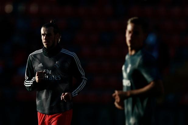 L'avenir de Gareth Bale au Real de plus en plus sombre