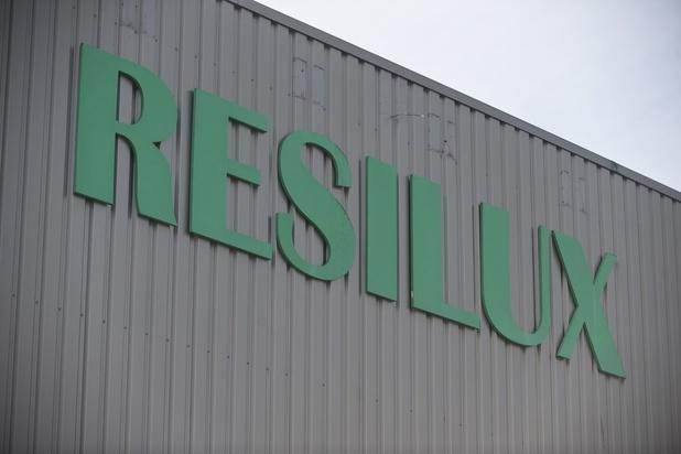 Resilux: des résultats semestriels en deçà des attentes