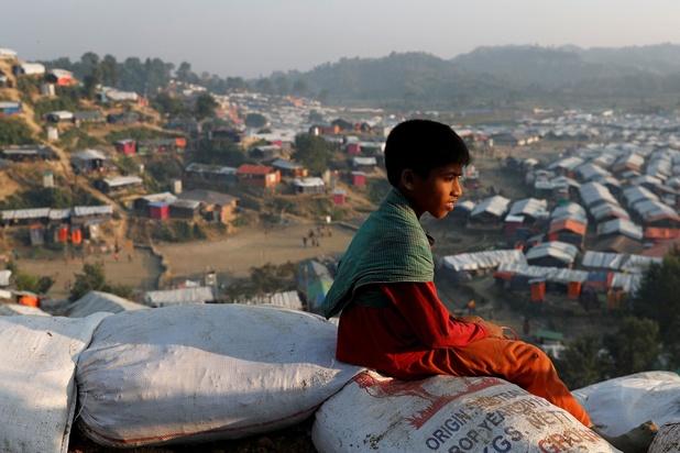 Rohingyas: la CIJ ordonne à la Birmanie de prendre des mesures