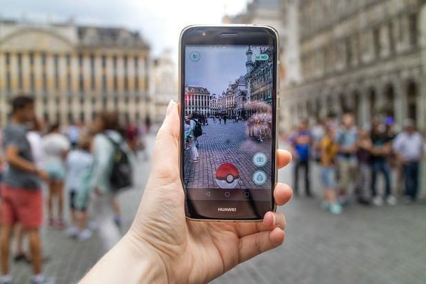 Pokémon Go adapté pour que vous ne deviez plus sortir de chez vous