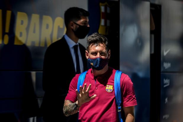 """""""Depuis 2017, le Barça n'a jamais reconstruit de projet autour de Messi"""""""