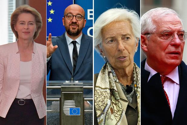 """""""Top jobs"""" européens: quel est le rôle de chacun?"""