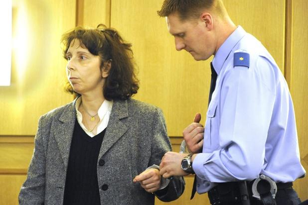 Pas de pourvoi en cassation du parquet contre libération de Geneviève Lhermitte