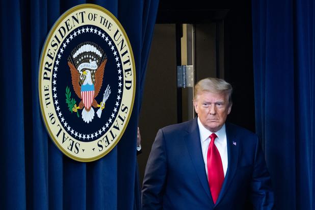 Impeachment, 25e Amendement: Trump peut-il rester président jusqu'à l'investiture de Biden ?