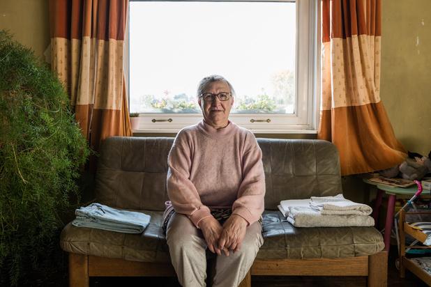 Knack-lezer betaalt coronaboete van vrouw met klein pensioen: 'Ik krijg daar kiekenvlees van'