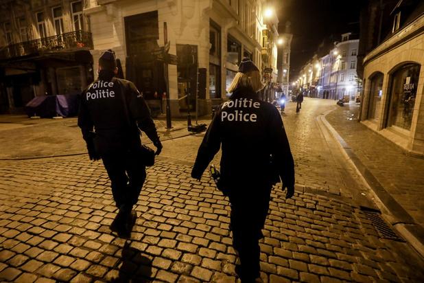 Extra druk voor agenten: 'Er wordt altijd richting politie gekeken, maar het vat is af'