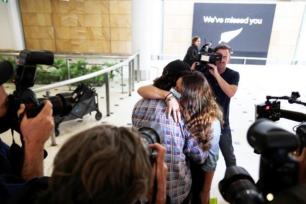 Reisbubbel tussen Nieuw-Zeeland en Australië maakt reizen zonder quarantaine mogelijk