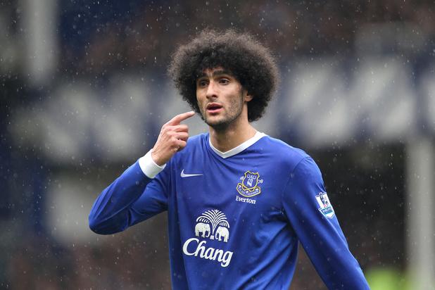 Quiz du jour: les plus gros transferts d'Everton