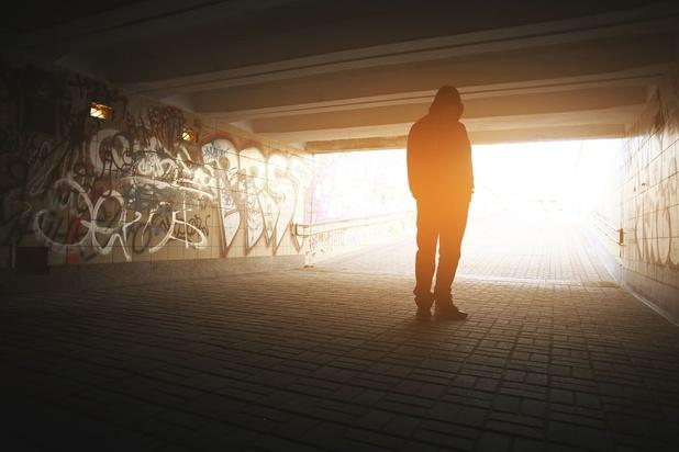 1 op 5 daklozen is tussen 18 en 25 jaar: conclusies uit algemene telling Koning Boudewijnstichting