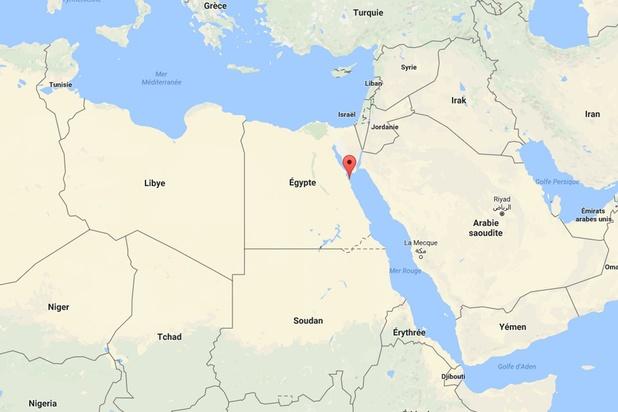 L'Égypte annonce une fermeture temporaire de ses aéroports