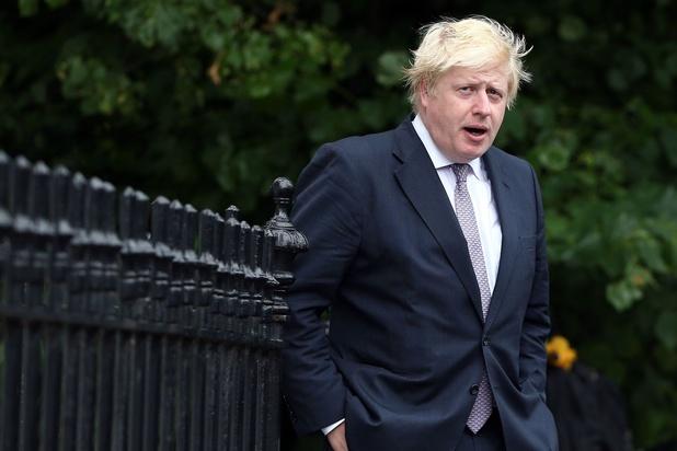 'Wie volgt Theresa May op? Een nerd, Machiavelli-liefhebber of Boris Johnson?'