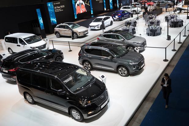 Zes procent Belgische autoverkoop is fake