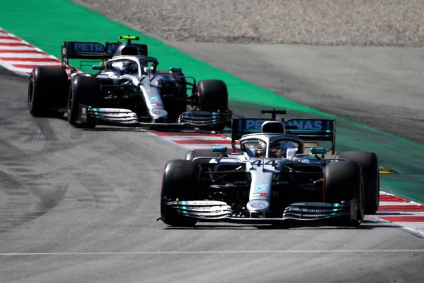 Vers un sixième doublé Mercedes à Monaco ?