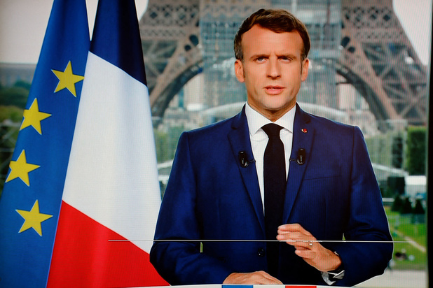 France: vaccination obligatoire pour le personnel soignant, le pass sanitaire étendu